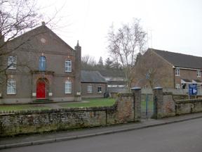 Markyate Baptist Church, Markyate