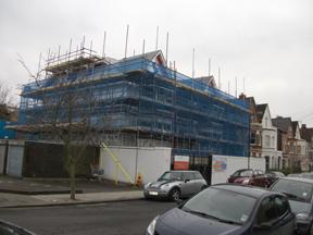 Bay Tree Homes Developments Ltd, Pathfield Road, Streatham Common