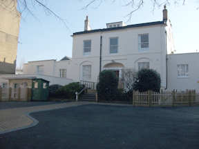 Eveline Day Nursery, Swan House, Balham