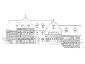 Total Homes Ltd, Former Malvern House Site, Kenley